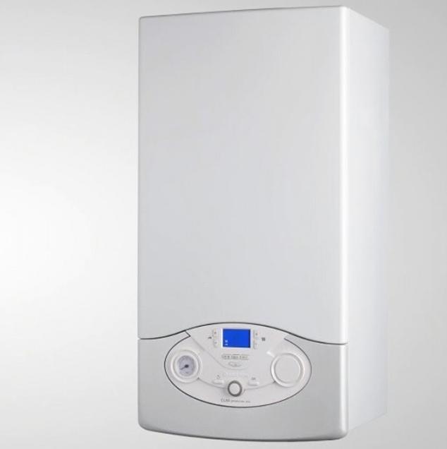 Caldaia ariston clas one 24 kw a condensazione alesar for Manuale istruzioni caldaia ariston clas 24 ff