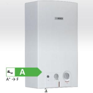 Scaldabagno a gas Bosch Therm 4200 11 litri Camera Aperta