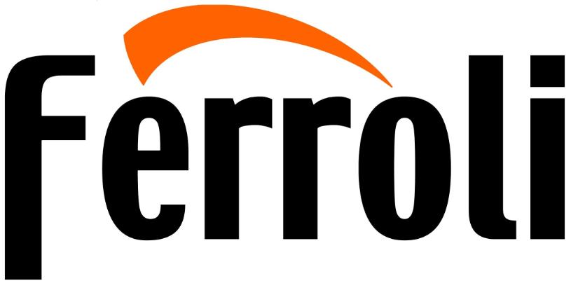 logo-ferroli-vendita-caldaie-ferroli-a-roma