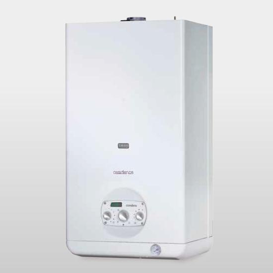 Caldaia Riello Residence CondensKIS 25 kw a condensazione