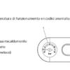 Caldaia Riello Start Condens 25 KIS a condensazione pannello comandi