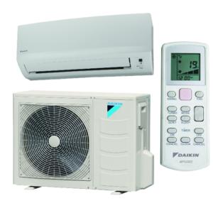 Climatizzatore Daikin serie FTXB-C Sensira 9000 btu h vendita ingrosso a roma