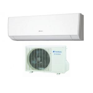 Climatizzatore Fuji Electric inverter LMCA